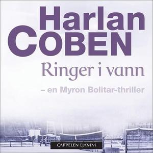 Ringer i vann (lydbok) av Harlan Coben