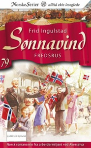 Fredsrus (ebok) av Frid Ingulstad