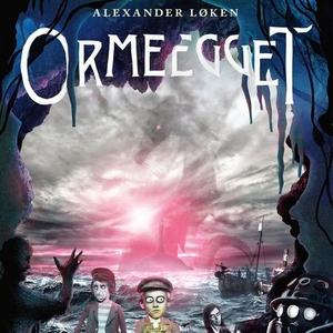 Ormeegget (lydbok) av Alexander Løken