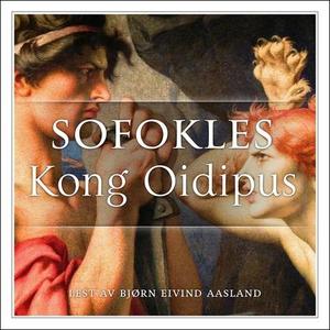 Kong Oidipus (lydbok) av Sofokles