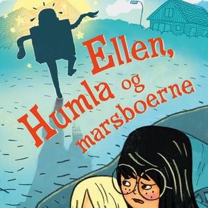 Ellen, Humla og marsboerne (lydbok) av Maria