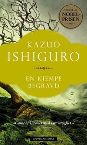 En kjempe begravd (ebok) av Kazuo Ishiguro