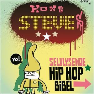 Kong Steves selvlysende hiphop-bibel (lydbok)