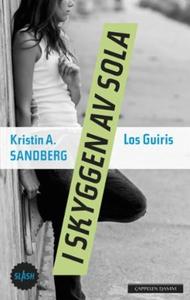 I skyggen av sola (ebok) av Kristín A. Sandbe
