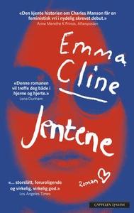 Jentene (ebok) av Emma Cline