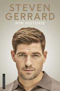 Min historie (ebok) av Steven Gerrard