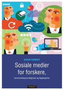 Sosiale medier for forskere, kommunikasjonsrå