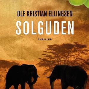 Solguden (lydbok) av Ole Kristian Ellingsen