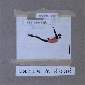Maria & José (lydbok) av Erlend Loe