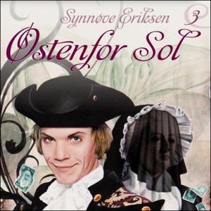 Sort enke (lydbok) av Synnøve Eriksen