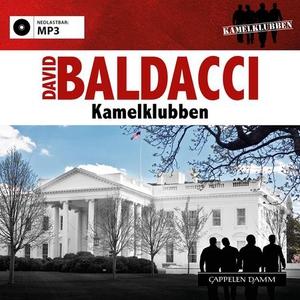 Kamelklubben (lydbok) av David Baldacci