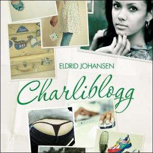 Charliblogg (lydbok) av Eldrid Johansen