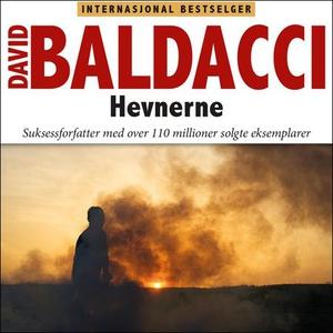 Hevnerne (lydbok) av David Baldacci