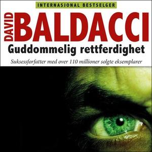 Guddommelig rettferdighet (lydbok) av David B