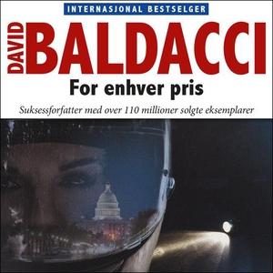 For enhver pris (lydbok) av David Baldacci