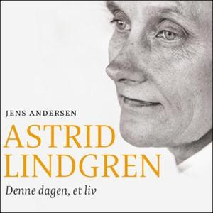 Denne dagen, et liv (lydbok) av Jens Andersen
