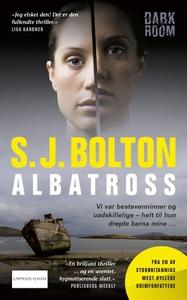 Albatross (ebok) av S.J. Bolton, Sharon Bolto