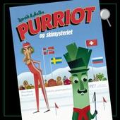 Purriot og skimysteriet