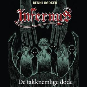 De takknemlige døde (lydbok) av Benni Bødker