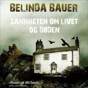 Sannheten om livet og døden (lydbok) av Belin