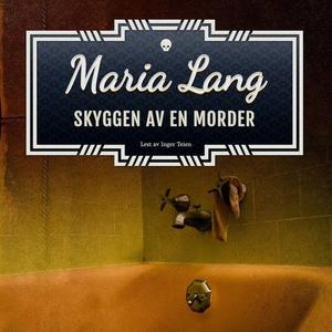 Skyggen av en morder (lydbok) av Maria Lang