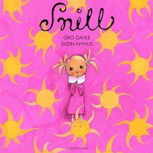 Snill (lydbok) av Gro Dahle