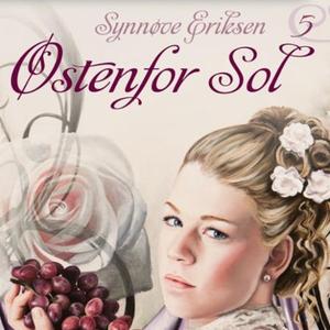 Gjenganger (lydbok) av Synnøve Eriksen