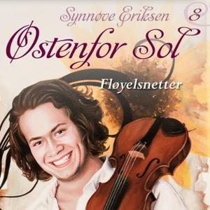Fløyelsnetter (lydbok) av Synnøve Eriksen