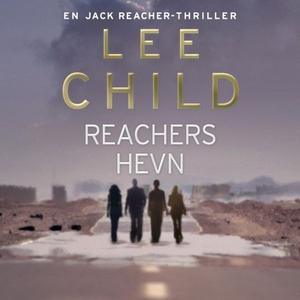 Reachers hevn (lydbok) av Lee Child