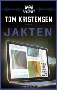Jakten (ebok) av Tom Kristensen