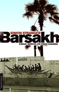 Barsakh (ebok) av Simon Stranger
