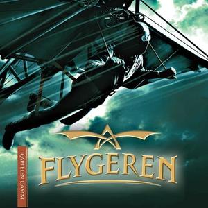 Flygeren (lydbok) av Eoin Colfer