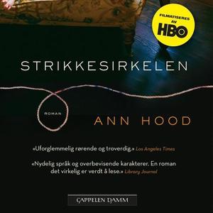 Strikkesirkelen (lydbok) av Ann Hood