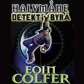 Halvmåne detektivbyrå