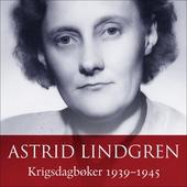 Krigsdagbøker 1939-1945