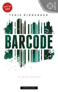 Barcode (ebok) av Terje Bjøranger