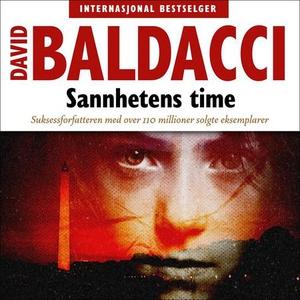 Sannhetens time (lydbok) av David Baldacci