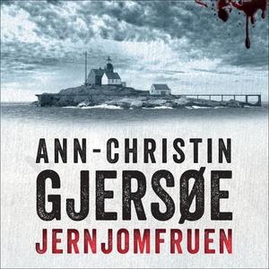 Jernjomfruen (lydbok) av Ann-Christin Gjersøe