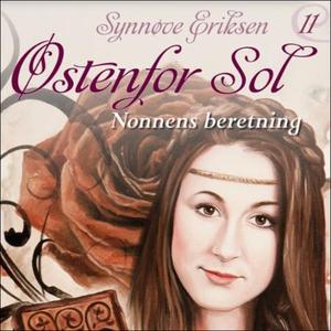 Nonnens beretning (lydbok) av Synnøve Eriksen