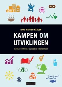 Kampen om utviklingen (ebok) av Hans Morten H