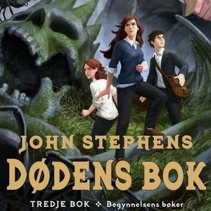Dødens bok (lydbok) av John Stephens