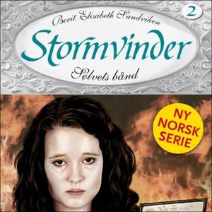 Sølvets bånd (lydbok) av Berit Elisabeth Sand