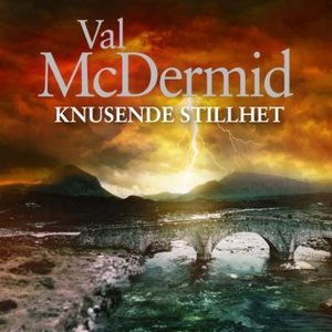 Knusende stillhet (lydbok) av Val McDermid