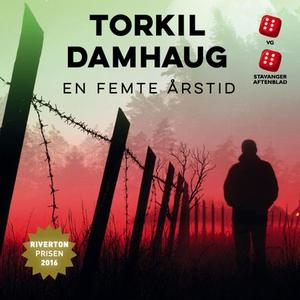 En femte årstid (lydbok) av Torkil Damhaug