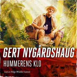 Hummerens klo (lydbok) av Gert Nygårdshaug