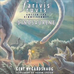 Farivis Ruvis (lydbok) av Gert Nygårdshaug