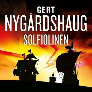 Solfiolinen (lydbok) av Gert Nygårdshaug