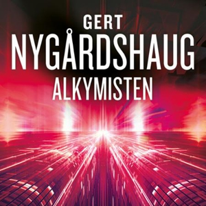Alkymisten (lydbok) av Gert Nygårdshaug