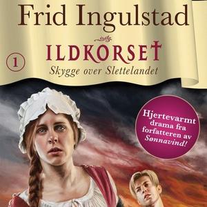Skygge over Slettelandet (lydbok) av Frid Ing