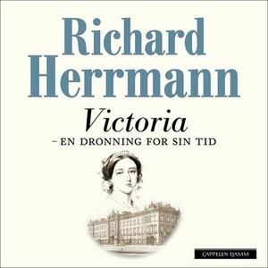 Victoria (lydbok) av Richard Herrmann